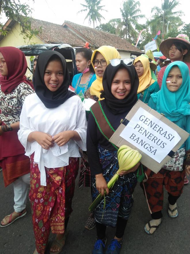 Image : Pergerakan Pemuda Ngadipuro