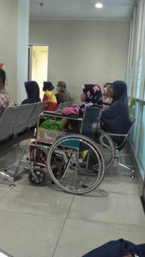 Image : Selamat Jalan Nunik